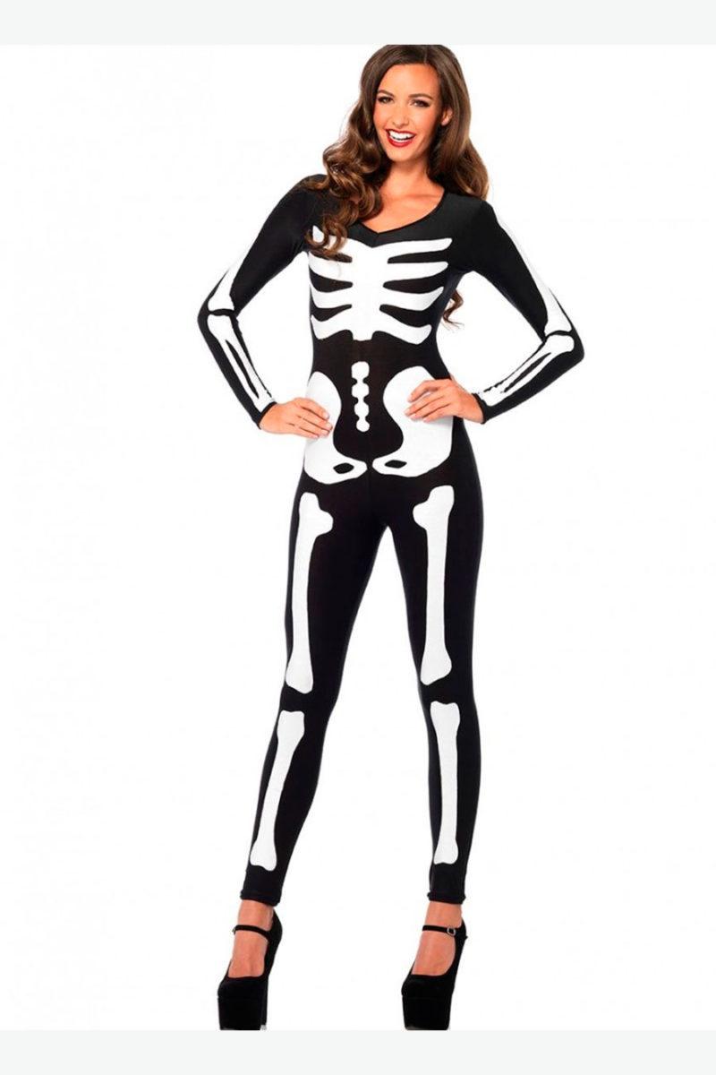 .body de esqueleto