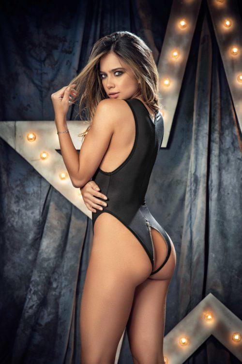 lencería sexy