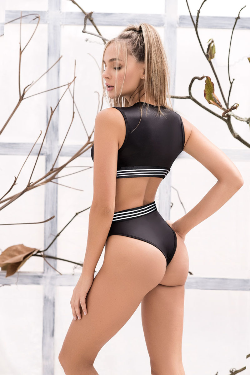 body deportivo