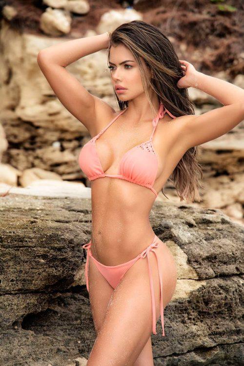 bikini clásico