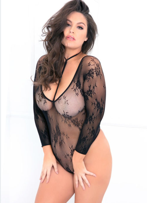 Bodysuit talla extra